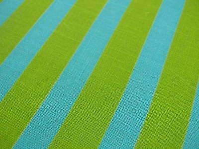 "America Vintage fabric""Blue & Green "" fabric   44""x 67"" NO:138"