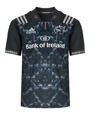 2018 Munster RUGBY JERSEY AWAY