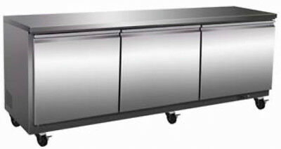 ICB Stainless Steel Under Counter Cooler