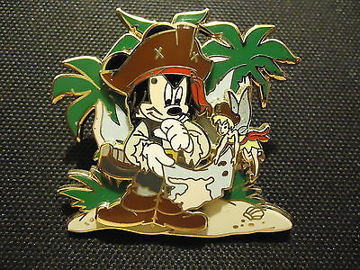 Disney Dcl Cruise Line Pirates Of Castaway Cay Looking For Clues Pin Le 500