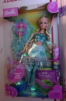 Barbie Fairytopia Wonder Fairy Joybelle Doll