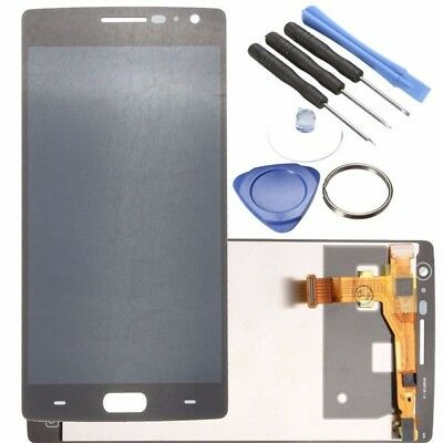 LCD Display Touch Screen Digitizer Assem +Tools for Oneplus Two 2 A2001 A2003 A2