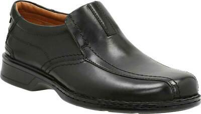 Clarks Men's   Escalade Step Slip-On