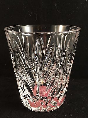 Gorham, Star Blossom, Double Old Fashioned Glass