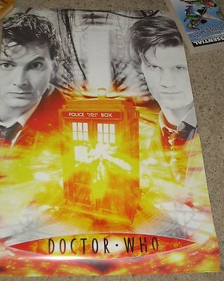 Doctor Who - - David Tennant - 24 x 36 inch POSTER
