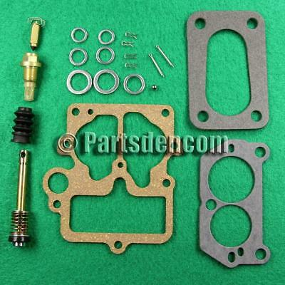Carburettor Repair Kit Suit Datsun Nissan 1200 B110 B120 Kb110 Vb A12 1.2L Ute