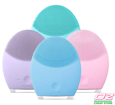 [New] Foreo Luna 2 For All Skin Types + Free Shipping