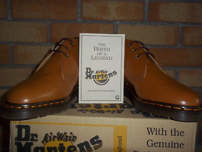Dr Martens  Chukka Boots  Made In England