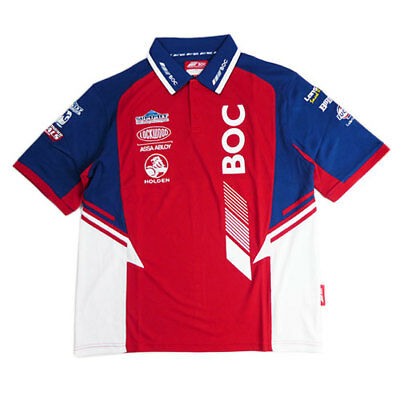 Mens Official Holden Racing Team Polo & Shirts Sizes XS S M L XL