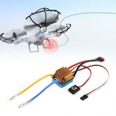 1 Set Water-proof Electronic Speed Controller ESC 1060 Fit For Wp-1060-BRUSHED*