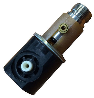 Replacement Switch for C Cell Maglite Torches (Old Stye, pre 2002)