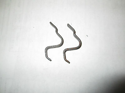 Remote control springs Chrysler,Plymouth 1933-40,Ford 1929-40,Dodge,Stud.1932-40