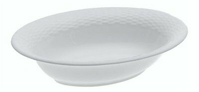Wedgwood Nantucket Basket Oval Open Vegetable Serving Bowl Dish New with Tag