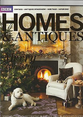 Homes And Antiques  December 2010