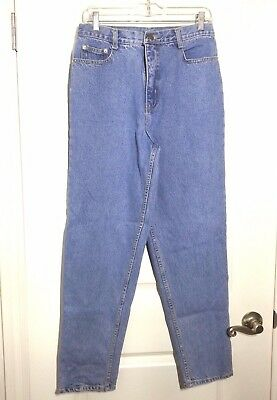Nico Womens Jeans Size 31 Mom Vintage Retro Light Pale Rinse High Waisted