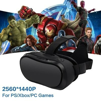 Virtual Reality Vr  Glasses 3D headset ps4/Xbox360 Virtual Reality headset.