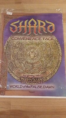 RPG Shard Dardunah Convenience Pack in mint condition