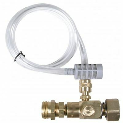 BE High Pressure Chemical Injector 3 - 5 GPM with GH Fittings
