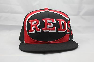 more photos 56ada 8d18d ... good new era 59fifty fitted hat cap. mlb. cincinnati reds. 9cbff 17ac7