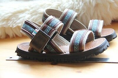African Fair Trade hand made Sandals - South Africa