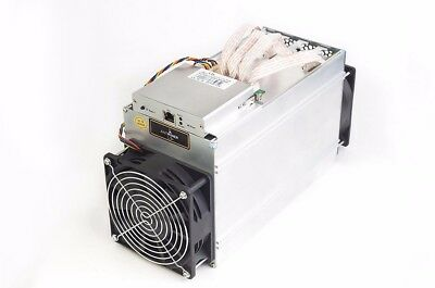 Bitmain Antminer L3+ 504 MH/s Scrypt Miner ! Ready To Ship NOW!!!
