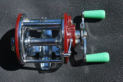 Penn Peer No.109 Reel Usa Preowned Nice Piece Excellent Cond.