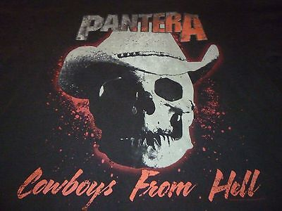 Pantera Shirt ( Used Size L ) Very Good Condition!!!