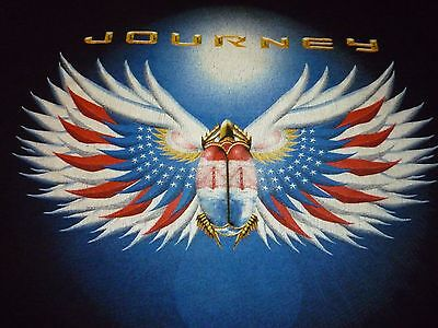 Journey Tour Shirt ( Used Size XXL ) Very Good Condition!!!