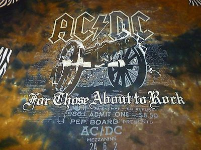 AC/DC Shirt ( Used Size L ) Very Good Condition!!!