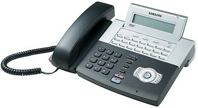 Samsung DS-5021D Business Handset (Silver) OfficeServ
