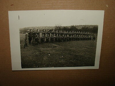 Wwii  Photo  Pc   Soldiers   With    Mannlichers