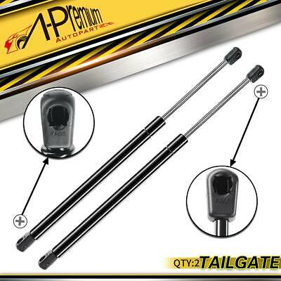 Tailgate Boot Trunk Gas Struts for Hyundai Elantra XD 2000-2006 Hatchback