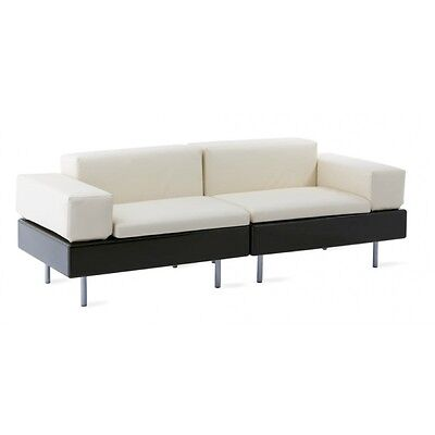 Divano da esterno Slide design Happy Life design B.- M.-Settimelli SOFA OUTDOOR