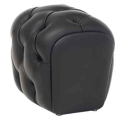 Pouff in pelle Opinion Ciatti Guelfo Pouf design Lapo Ciatti OTTOMAN LEATHER