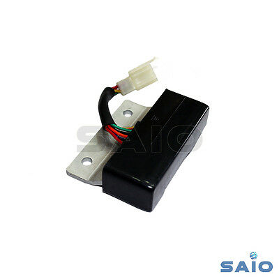 Regulator Rectifier For Vespa Bajaj Chetak Classic SL/Bravo | Saio