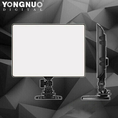 YONGNUO YN300 Air Photo Studio SMD LED Video Light 2000LM for Canon Nikon Pentax