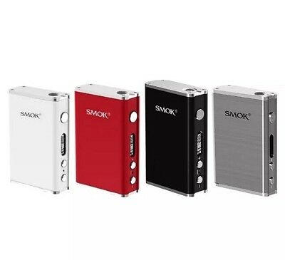Smok R200 Mod Box With Free Battery Red,black,silver And White Colour Buy Now*