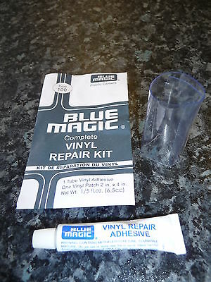 Waterbed  Repair Kit - with instructions