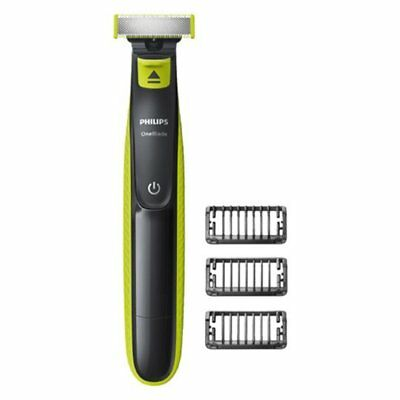 Philips rasoir, tondeuse à barbe One Blade QP2520/20