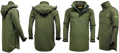 Game Stalking Smock anorak waterproof hunting shooting jacket
