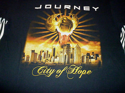 Journey 2003 Tour Shirt ( Used Size M ) Nice Condition!!!