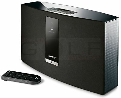 bose soundtouch wireless link adapter picclick uk. Black Bedroom Furniture Sets. Home Design Ideas