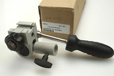 NEW Genuine Photoflex Starlite FV-BSLSWIV Bracket Holder for Light Lamp Head