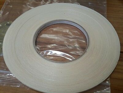 4mm x 50m Sailmakers sewing machine needles,double sided tape for fabric