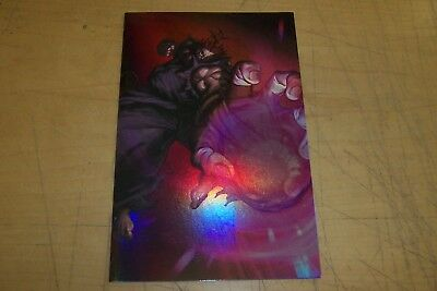 Image Comics Street Fighter #6 Special Power Foil Variant 2003