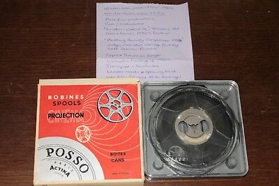 8mm CINE FILM  of London 1950's and Beauty Queens of 1952 with George Formby