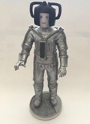 Robert Harrop Doctor Dr Who Cyber Leader Revenge Of The Cybermen Ltd Edt Of 100