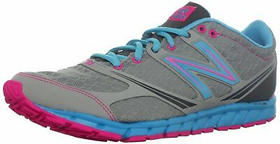 7b145 Shoe Running Women's W1260sb4 Silverblue Sz Balance