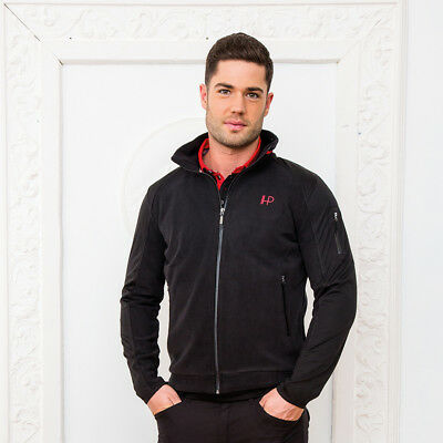 Horseware Men's Ace Fleece - Dark Shadow - Different Sizes - SALE!