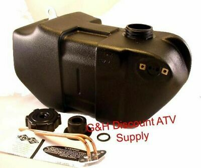 NEW 1986-1989 Honda Atv TRX350D Fourtrax Foreman Fuel Gas Tank